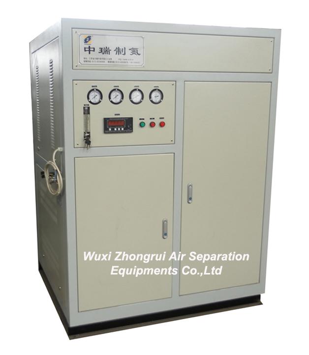 Nitrogen Machine Nitrogen Gas Filling Machine