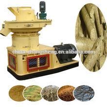 CS wood chips/woodwaste/sawdust/bioenergy wood waste pellet mill