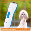Professional rechargeable pet trimmer and dog grooming clipper
