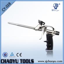 CY-028 Having Good Sense New Product Of Polyurethane Foam Gun For House Leaking