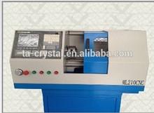 high precision cnc mini lathe machine ML210