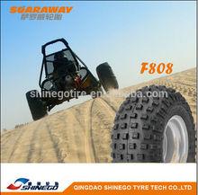 High Quality ATV Tires 145/70-6 F808 F828 F838 F978