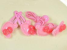Fashion Hair accessory metal long bobby pin korean hair clip for kids