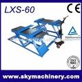 Elevador do carro tesoura/elevação hidráulica máquinas/rampa hidráulica elevador para garagem