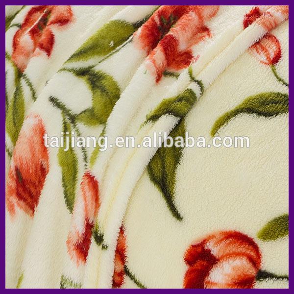 Poliéster comprar tecido de veludo para têxteis-lar
