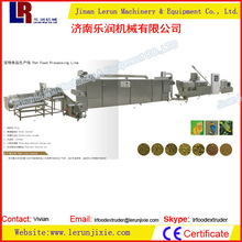 Fish Feed And Pet Food Extruders