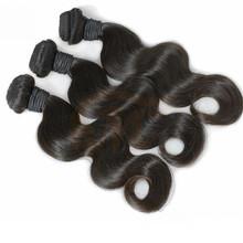 Best price 100% malaysian virigin hair body wave free weave hair