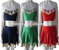 walson instyles meninas uniforme de cheerleader traje menina da escola completa trajes traje do vestido extravagante