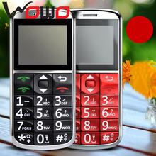 Dual sim senior mobile phone L100