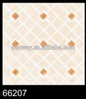 Nice quality 300x300mm interior ceramic lowes shower tile