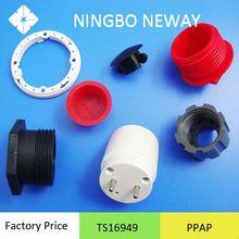 TS16949 plastik resim çerçevesi profilleri ürün