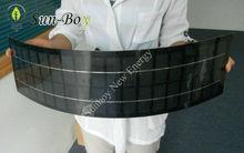 12V 10W Semi-flexible Solar Panel
