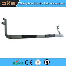 stainless side step bar for Volvo XC90 famous new design manufacturer full body kit