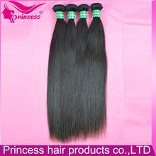 Cheap extensiones de cabello natural brazilian human hair 100% virgin brazilian hair straight