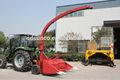 Produttore professionale!! Montata su trattore mietitrice del mais