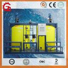 industrial PH adjustment dosing system