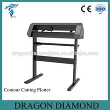 vinyl cutting plotter laser paper cutter plotter TH740L