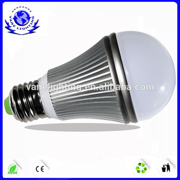 E27 5w LED Bulb Lamp LED Light CRI>75 with CE