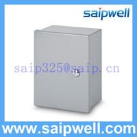 Custom Made Stainless Steel Locking Metal Box Enclosures