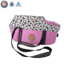 Made in China expandable pet carrier bag for dogs