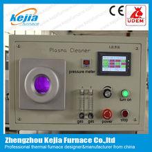 different gas plasma quartz chamber vacuum plasma cleaner benchtop plasma cleaner