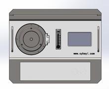 Plasma Cleaner , plasma chamber cleaner, benchtop plasma cleaner