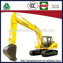 cina 2014 hidow terna escavatore idraulico