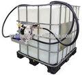 1000 litros ibc recipientes/armazenamento/tanque de combustível da bomba