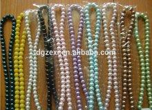Modern Thread Seashells Bead Loose Pearls Wholesale