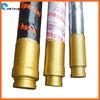 concrete pump wear resistant steel wire dn125 concrete placing boom hose