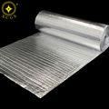 estrella de la burbuja de papel de aluminio del techo de aislamiento térmico y papel de burbuja de contrapiso