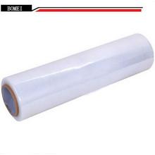 BOMEI Pallet Shrink Wrap Polyethylene Transparent Stretch Film