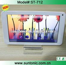 Factory directly supply 86V tablet RK3026