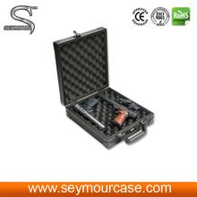 Small Aluminum Case handles For Gun Cases Plastic Gun Case
