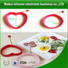 Egg Tool With Handle/Silicone Egg Cook Ring