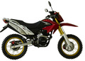 Da bicicleta da sujeira barato para venda / Motocicleta 250cc / new Motocicleta ZF200GY-6