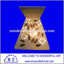decorative porcelain electronic fragrance lamp