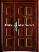 2014 new design fire rated security door