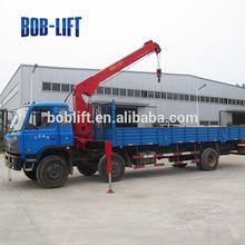ucuz yeni ve kullanılan traktör vinç yüksek performanslı