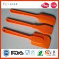 2014 de la alta calidad de la FDA y LFGB de la categoría alimenticia de silicona utensilios diarios