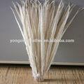 Bleach 55-60cm macho teñidos de cola de faisán pluma