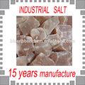 industrial sal sal fórmula química