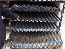 Corrugated Steel Roofing Sheet,Curved Metal Roofing Sheet,Galvanized Corrugated Steel Plate for Roof/Walls