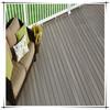 PVC Decking/vinyl foam flooring/waterproof/high temperature resistant