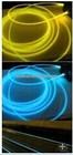 High Brightness ;Diameter 14mm Entirely Light Glass Optic Fiber /14mm Side Light Fiber Optic In Outdoor Swimming Pool