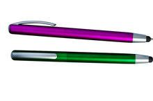 Shenzhen Fashion Design Advertising Cartoon Stylus Touch Pen