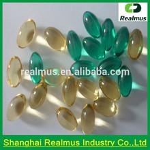 Herb medicine health food daily supplement food grade vitamin d3 5000 iu capsules