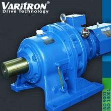 Varitron Cyclo Drive Gear box Speed Reducer Motor E67 hydraulic variator