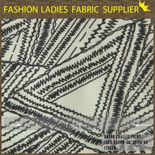 Onway textile 100%rayon printed georgette /crinkled rayon georgette /rayon fabric