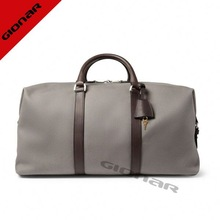 High quality korea wholesale handbags fashion travel bag leather men bags factory from china